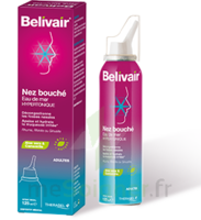 Belivair Solution nasale nez bouché 125ml à Pau