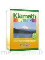 Synphonat Klamath RW Max 60 comprimés à Pau