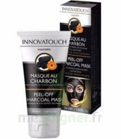INNOVATOUCH COSMETIC Masque au Charbon T/50ml à Pau