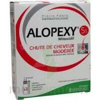 ALOPEXY 50 mg/ml S appl cut 3Fl/60ml à Pau