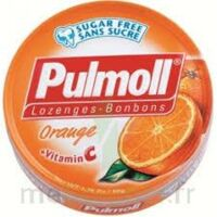 PULMOLL Pastilles orange B/45g à Pau