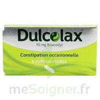 DULCOLAX 10 mg, suppositoire à Pau