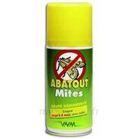 Abatout Laque anti-mites 210ml à Pau