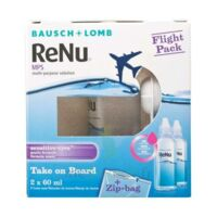 RENU SPECIAL FLIGHT PACK, pack à Pau
