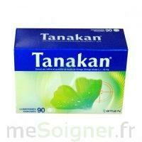 TANAKAN 40 mg/ml, solution buvable Fl/90ml à Pau