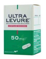 ULTRA-LEVURE 50 mg Gélules Fl/50 à Pau