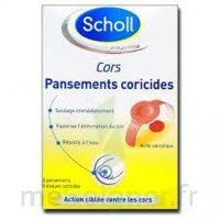 Scholl Pansements coricides cors à Pau