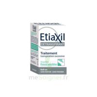Etiaxil Aisselles Déodorant peau sèche 15ml à Pau