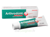ARTHRODONT 1 % Pâte gingivale T/40g à Pau