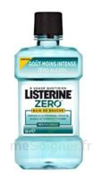 Listerine Zéro Bain bouche 250ml à Pau