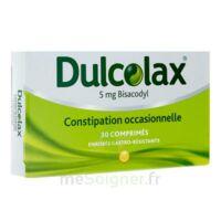 DULCOLAX 5 mg Comprimés enrobés gastro-résistants Plq/30 à Pau