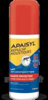 Apaisyl Répulsif Moustiques Emulsion fluide Haute Protection 90ml à Pau
