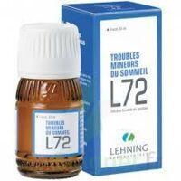 Lehning - L72 solution buvable en gouttes à Pau
