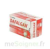 DAFALGAN 1000 mg Comprimés effervescents B/8 à Pau