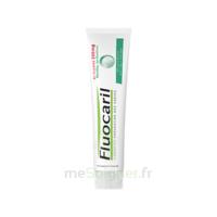 FLUOCARIL bi-fluoré 250 mg Gel dentifrice menthe T/75ml à Pau