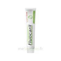 FLUOCARIL bi-fluoré 250 mg Pâte dentifrice menthe T/75ml à Pau