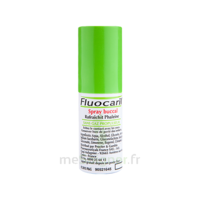Fluocaril Solution buccal rafraîchissante Spray à Pau