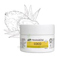 Pranarôm Huile végétale bio Coco 100ml à Pau