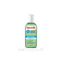 Baccide Gel mains désinfectant Fraicheur 3*30ml à Pau