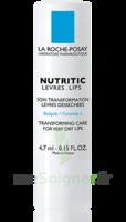 Nutritic Stick lèvres sèche sensibles 2 Etui/4,7ml à Pau