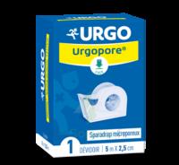 Urgopore Géant Sparadrap 2,5cmx9,14m dévidoir à Pau