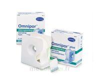 Omnipor Plus Sparadrap microporeux 2,5cmx9,2m à Pau