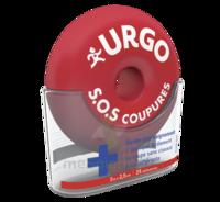 Urgo SOS Bande coupures 2,5cmx3m à Pau