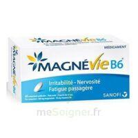 Magnevie B6 100 mg/10 mg Comprimés pelliculés Plaq/60 à Pau