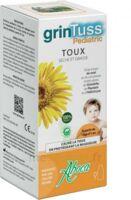Grintuss Pediatric Sirop toux sèche et grasse 210g à Pau