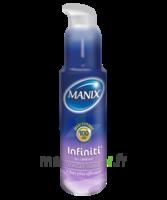 Manix Gel lubrifiant infiniti 100ml à Pau