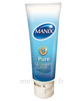 Manix Pure Gel lubrifiant 80ml à Pau
