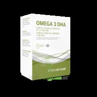 Inovance Omega3 DHA Gélules B/60 à Pau