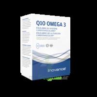 Inovance Q10-Omega3 Gélules B/60 à Pau