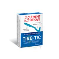 Clément Thékan Tire Tic Crochet B/2 à Pau