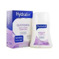 Hydralin Quotidien Gel lavant usage intime 100ml à Pau