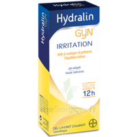 Hydralin Gyn Gel calmant usage intime 200ml à Pau