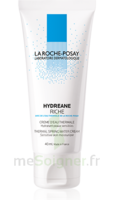 Hydreane Riche Crème hydratante peau sèche à très sèche 40ml à Pau