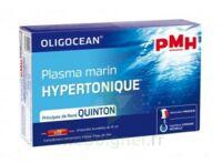 PMH Plasma Marin Hypertonique Solution buvable revitalisant 20 Ampoules/15ml à Pau