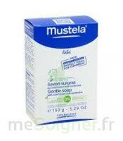 Mustela Savon surgras au Cold Cream nutri-protecteur 150 g à Pau