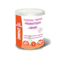 Florgynal Probiotique Tampon périodique avec applicateur Mini B/9 à Pau