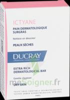 Ictyane Pain dermatologique surgras sans savon 100g à Pau