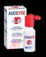 Audilyse Solution auriculaire ramollissement et dissolution du cérumen 20ml à Pau