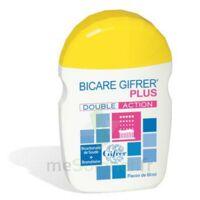 Gifrer Bicare Plus Poudre double action hygiène dentaire 60g à Pau