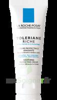 Toleriane Crème riche peau intolérante sèche 40ml à Pau