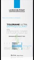 Toleriane Solution démaquillante yeux 30 Unidoses/5ml à Pau