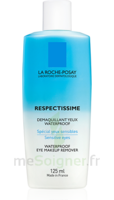 Respectissime Lotion waterproof démaquillant yeux 125ml à Pau