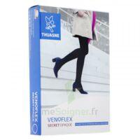 VENOFLEX SECRET 2 Chaussette opaque noir T2L à Pau