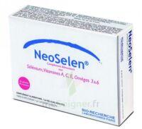 Neoselen Gélules anti-oxydant B/30 à Pau