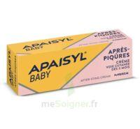 Apaisyl Baby Crème Irritations Picotements 30ml à Pau