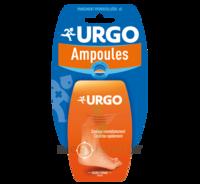 Urgo Ampoule Pansement seconde peau talon B/5 à Pau
